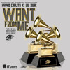 Hypno Carlito - Want From Me (feat. Lil Durk)