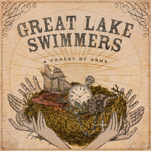 Great Lake Swimmers - The Great Bear