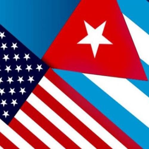 Cuba: The Politics of Diplomatic Change & USAID's Cuban Rap Strategy (Lp1302015)