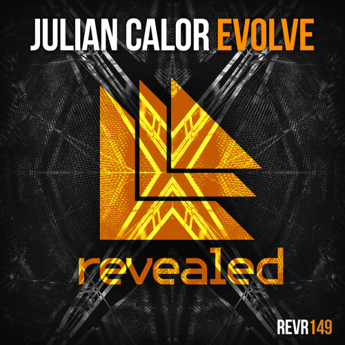 Julian Calor - Evolve (Radio Edit)