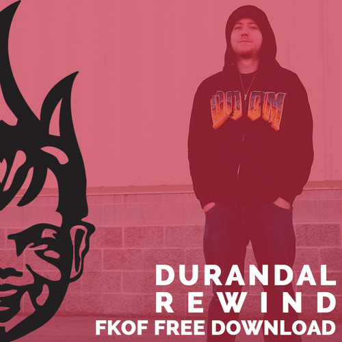 Durandal - Rewind [FKOF Free Download]