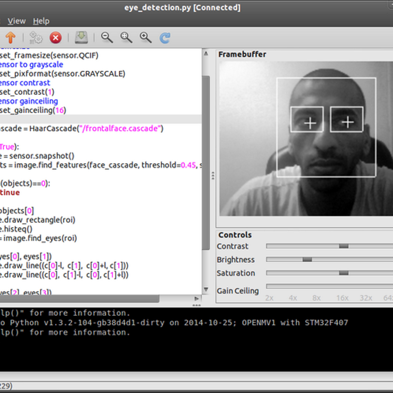 S1E30 Microsoft Insights, .NET Micro Framework, Visão Computacional com Micro Python