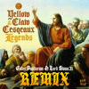 Yellow Claw & Cesqeaux - Legends ft. Kalibwoy (Lord Swan3x & Code: Pandorum Remix) [FREE DL]