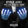 Steve Aoki Feat. Flux Pavilion - Get Me Outta Here (Shaun Frank Remix)