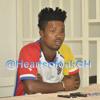 Robin Gnange - Pre Bechem United match interview
