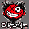 CARTOONZ By The Spaceman Chaos With NoNo