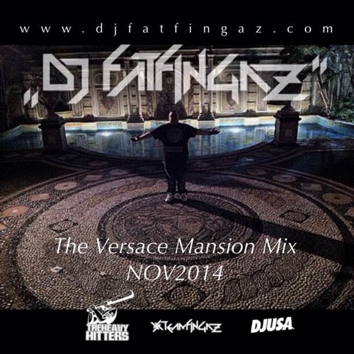 THE VERSACE MANSION MIX NOV 2014