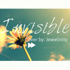Invisible by: Hunter Hayes x Cover by: Jewelinity