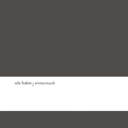 Nils Frahm – Ambre