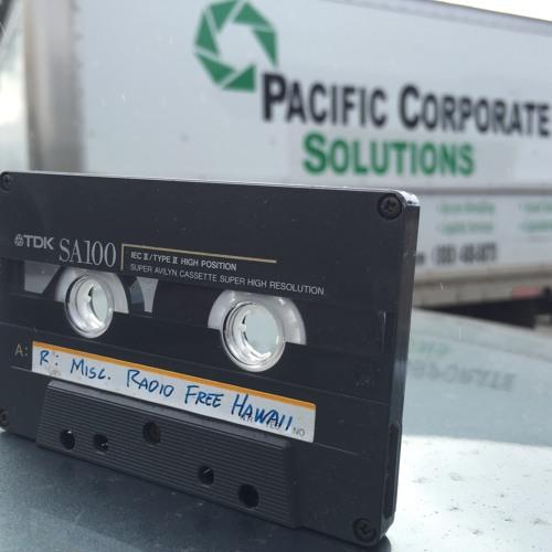 Radio Free Is Back - Leslie Lagapa And Juslyn Royos
