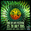Tiefenrausch - Little Miracles -  Tree of Life festival entry.