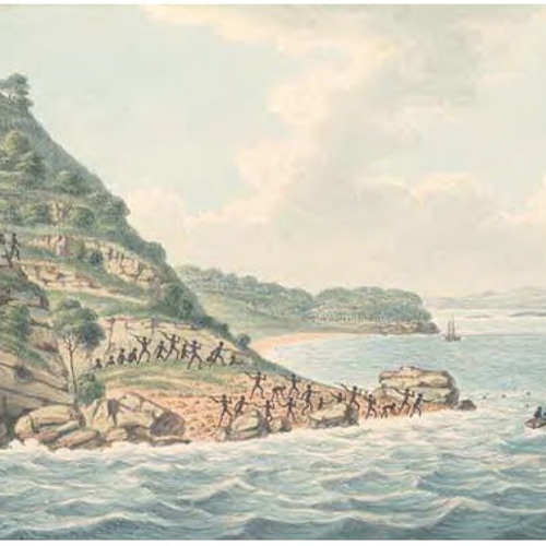 1788: War for Eora Country - Genocide and resistance in early colonial Sydney