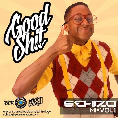 Good Shit Vol. 1