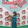Lagu Pedoman Gizi Seimbang (Nanda Martha and Band)