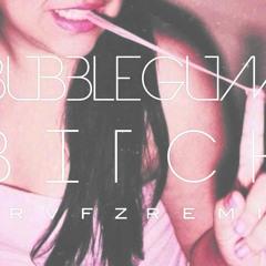 Marina & The Diamonds - Bubblegum Bitch (ARVFZ Remix)