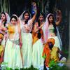 Piah Dance Company's Bhoomi