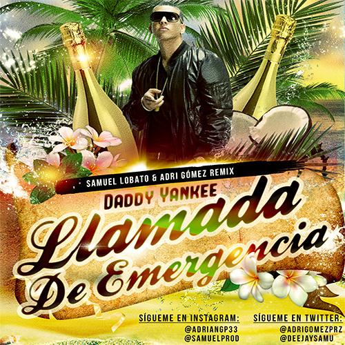 Download Daddy Yankee Llamado Emergencia mp3