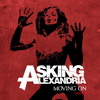Asking Alexandria - Moving On (Instrumental Cover) [Remastered]