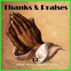 Thanks & Praises ( Top Cat) (Reggae Roots & Culture) (trk 2 Original)