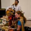 Sandipani Muni & Isvari Priya_Jagannatha Swami_Mantra Lounge_Nov2014_London