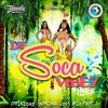 Threeks - De Soca Vibez - Pt.1 - 2015
