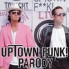 Mark Ronson Ft. Bruno Mars -