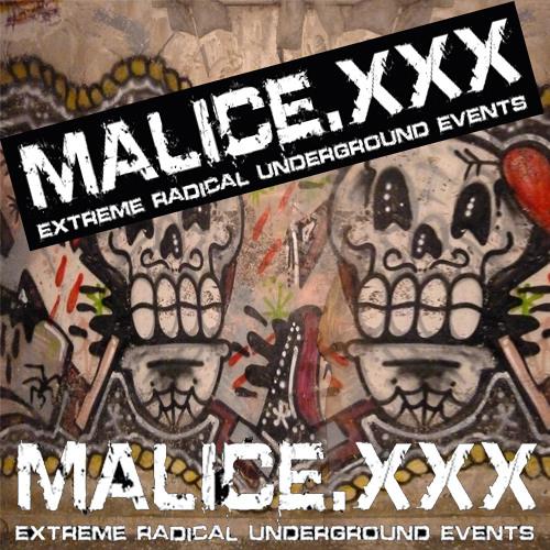 Hardcore MALICE.XXX