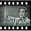 Akele Na Jana Ahmed Rushdi