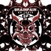 Brainpain - Magma Burst