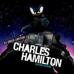 Charles Hamilton - My Wonderful Pink Polo
