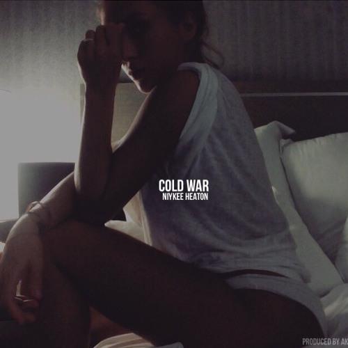 Cold War - Niykee Heaton (prod. by AK)