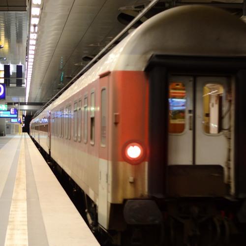 Der letzte Nachtzug nach Paris