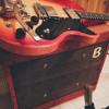 PVL Sales - 1962 Beltone AP-12, 1977 Gibson L6-S + Skreddy Mayo fuzz + Moog MF-102 delay