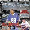 Track Factory - DJ Spinn & DJ Rashad Juke/Footwork Mix 2004