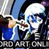 SWORD ART ONLINE 2  - Startear - Violinista Do Brasil