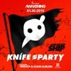 Live alongside Knife Party @ Exchange LA
