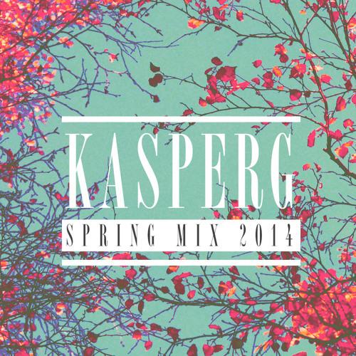 KASPERG - Spring Mix 2014