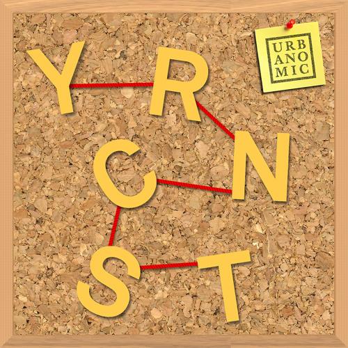 Urbanomic - Yarncast