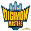 Digimon Masters Online - Western Battle