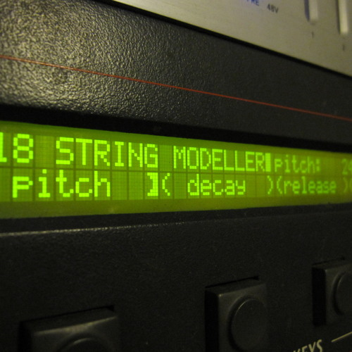 Eventide h3000 hightide upgrade (all h3500b-dfx presets) on new.