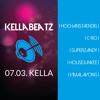 Der Housejunkee - Kella Beatz 07/03/15 - Grenzenlos