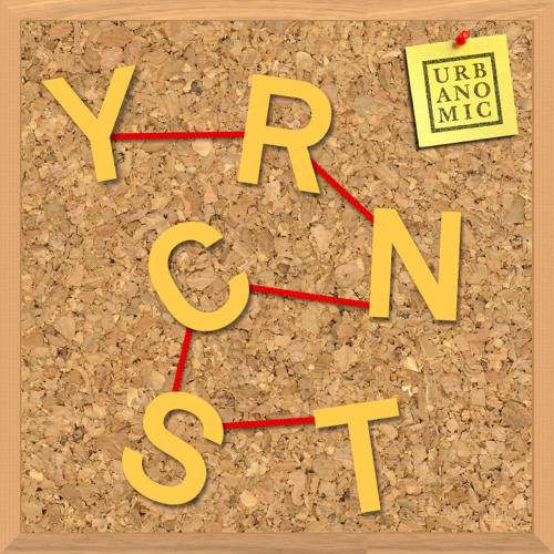 Yarncast: Amanda Beech - Hard Cases