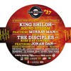 DUBSTATION 37 KING SHILOH, Murray Man, King Kong.