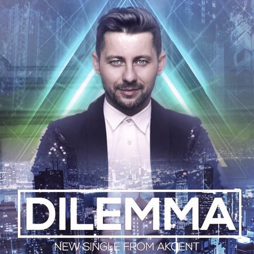 Akcent | Dilemma (feat  Meriem) by Mostafa Mito | Free
