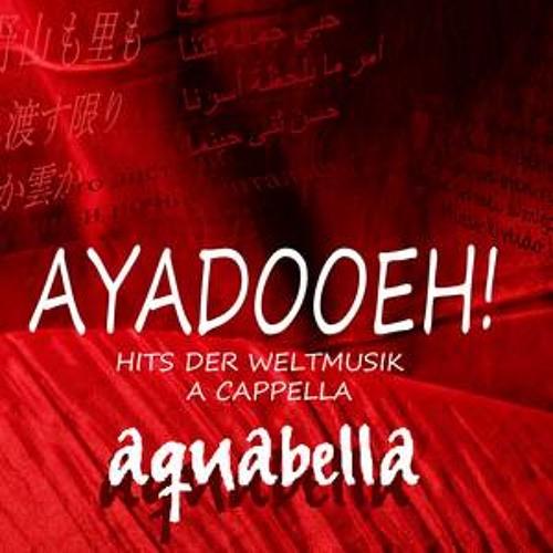 aquabella - Ayadooeh!