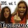YakeszMIX - 2015 vol. 1. - Best woman songs