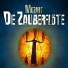 Mozart - Die Zauberflote, K 620 Act II. Der Holle Rache Kocht In Meinem Herze(Konigin Der Nacht)