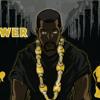 Kanye west - Power Instrumental (KHANYe Mix)