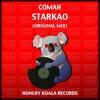 Comah - Starkao (Original Mix) ★ TOP #21 Minimal