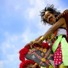 Music Jaranan Traditional Dance Of Java